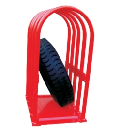 Truck Tire Inflation Cage TY500