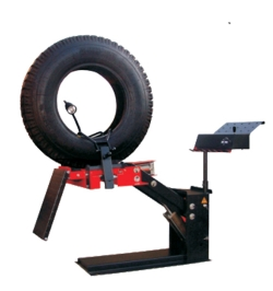 Air Operated Truck Tire Spreader TY825