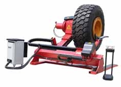 TRUCK TYRE CHANGER TY998A